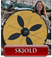 Bli eier av et klenodium! For 10.000 kroner kan du sikre deg selv, din forening eller ditt firma en varig tilstedeværelse om bord på det nye Osebergskipet!