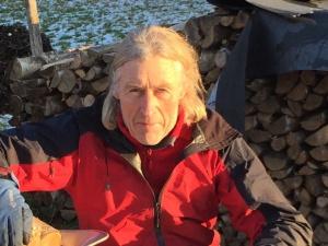 Rolf Krogh Sørensen har startet arbeidet med å samle og utdanne mannskapet til Saga Farmand